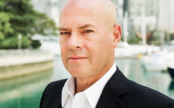 Rick Mayo-Smith