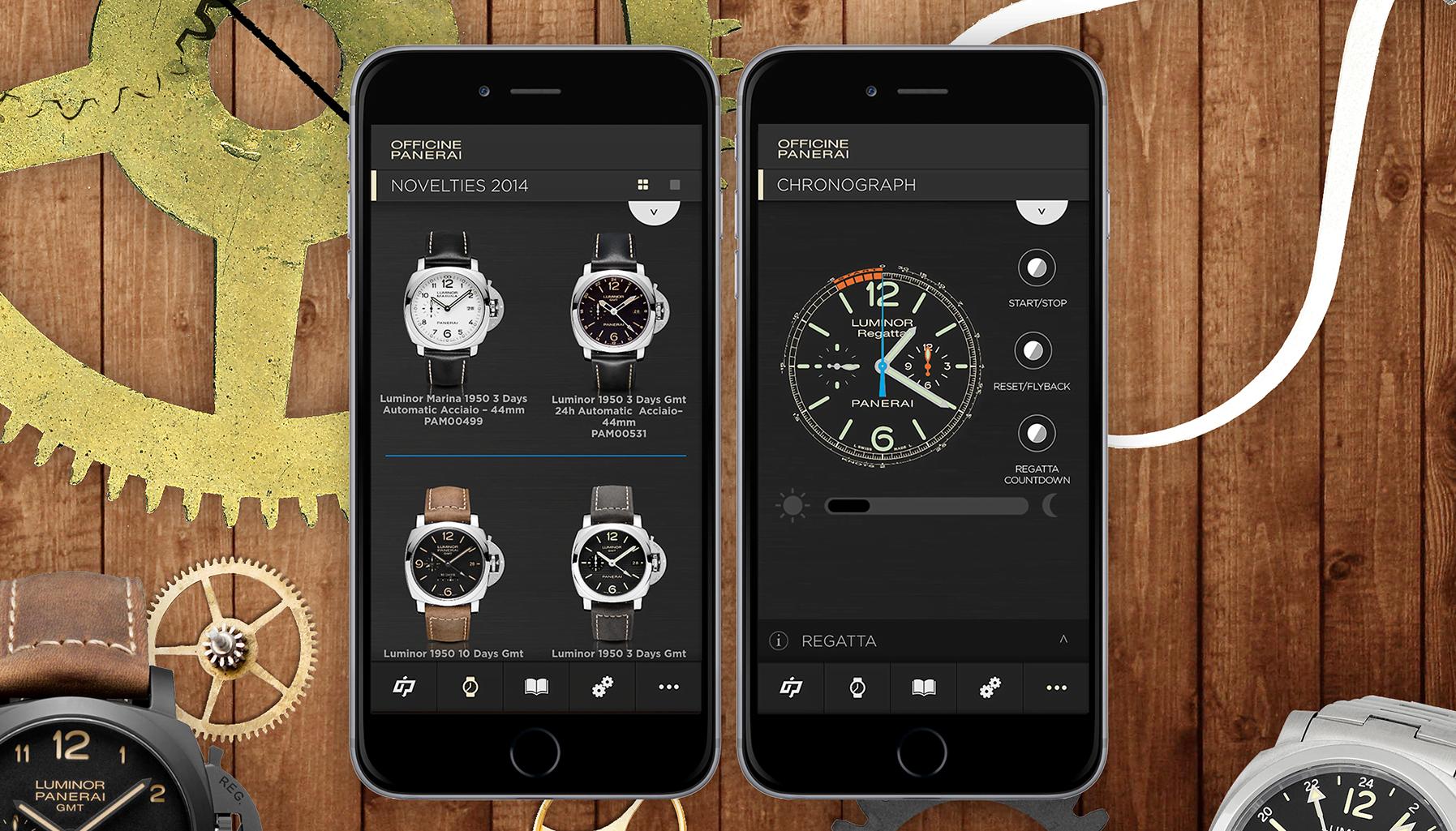 timekeeping apps