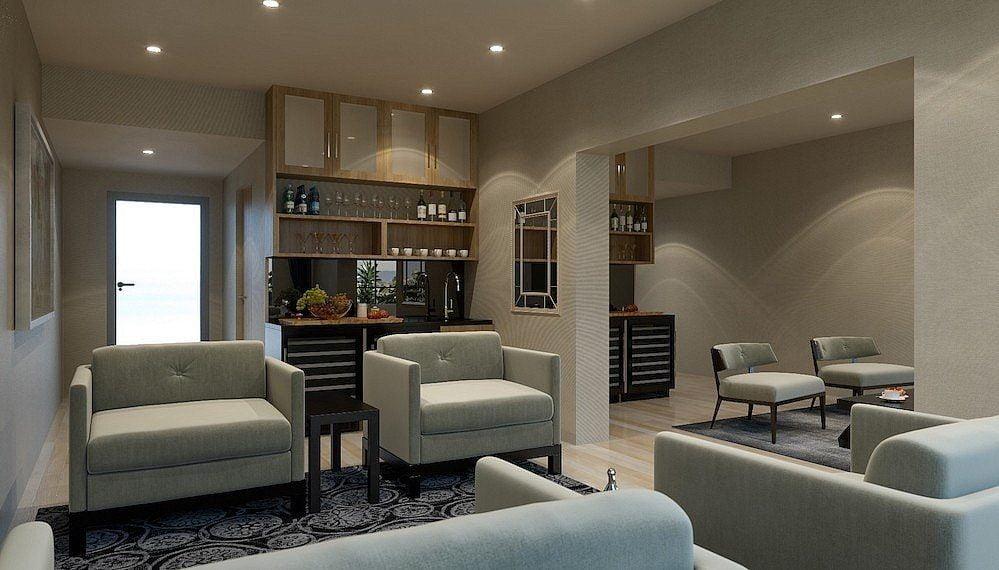 LAX Private Suite